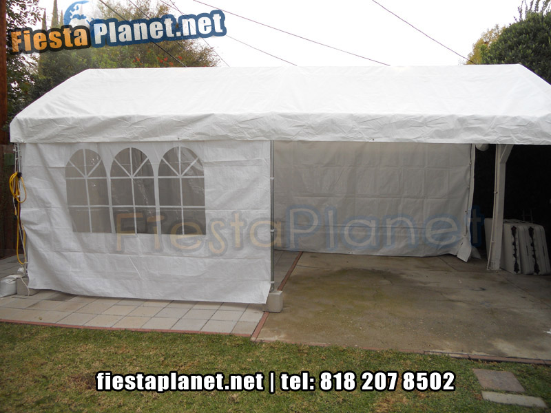 ShelterLogic Sport 8 ft. x 8 ft. Desert Bronze Slant Leg Pop-up Canopy