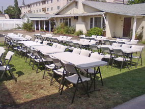 Rentalprices Patioheaters Tables Chairs Canopies Tents