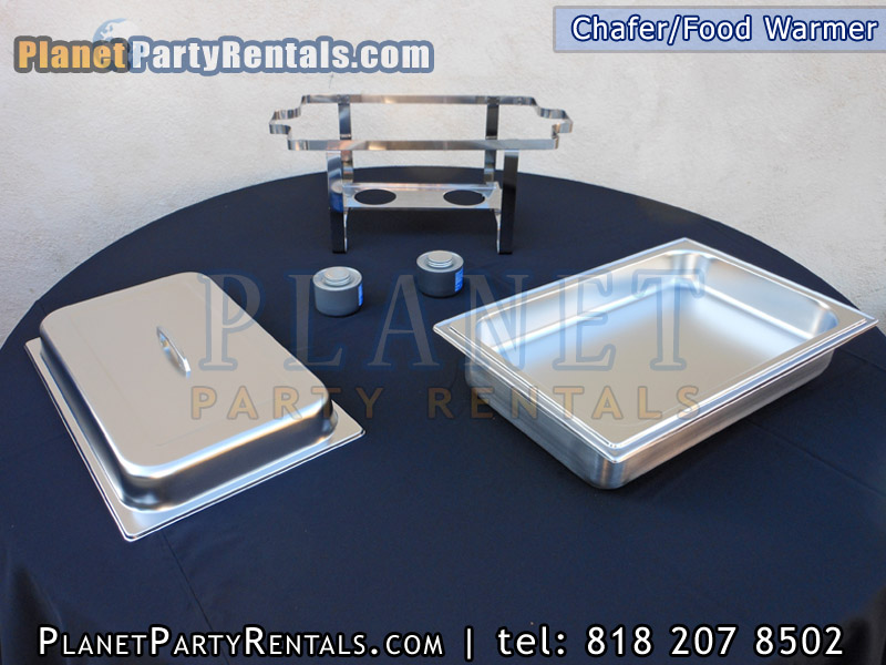 Food Warmer Rentals ~ Chafer rentals qt food warmers